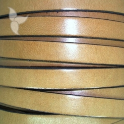 Mole flat leather 10mm