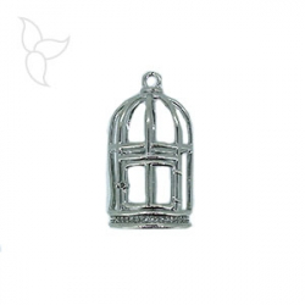 Cage pendant