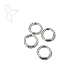 Round ring 12mm big section