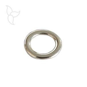 Round ring 20mm