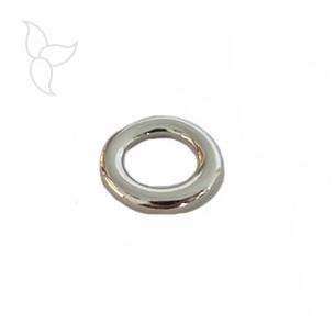 Round ring 23mm