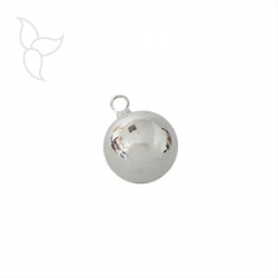 Pendant ball 14mm