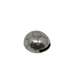 Fermoir pression magnétique ballon de foot