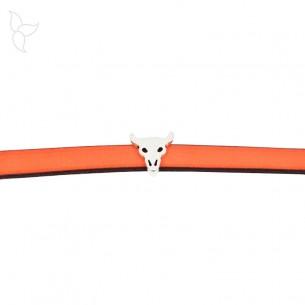 Bull head slider 10mm
