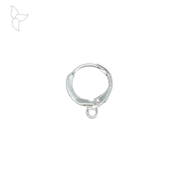 Ring for earrings 12 mm