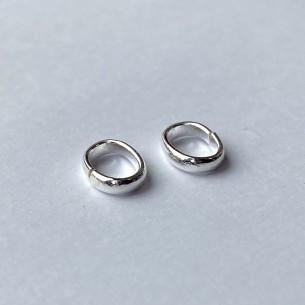 Ringe oval