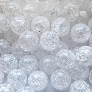 Cristal de roche 6 mm