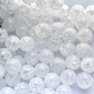 Cristal de roche 4 mm