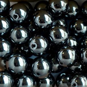 Hematite 8 mm