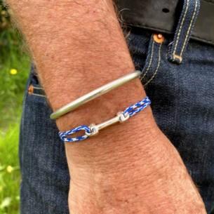 Bracelet sport perle personnalisable