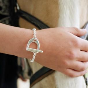 """""""Shetland"""" bracelet"""